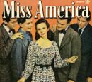 Miss America Magazine Vol 5 5
