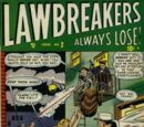 Lawbreakers Always Lose Vol 1 2