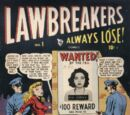 Lawbreakers Always Lose Vol 1 1