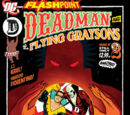 Flashpoint: Deadman and the Flying Graysons Vol 1 2