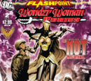Flashpoint: Wonder Woman and the Furies Vol 1 2