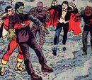 Monster League of Evil (Earth-276)