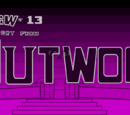 TCW* 13: Outcry From Outworld