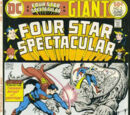 Four-Star Spectacular Vol 1 2