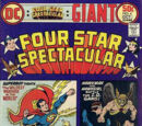 Four-Star Spectacular Vol 1 4