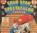 Four-Star Spectacular Vol 1 6