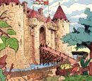 Château de Daglas McPicsou