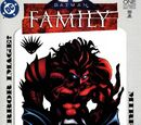 Batman: Family Vol 1