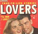 Lovers Vol 1 25