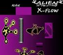 Alien Styling
