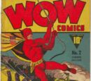 Wow Comics Vol 1 2