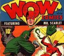 Wow Comics Vol 1 3