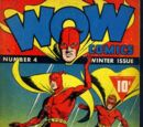 Wow Comics Vol 1 4