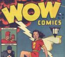 Wow Comics Vol 1 10