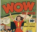 Wow Comics Vol 1 13