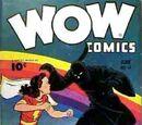 Wow Comics Vol 1 14
