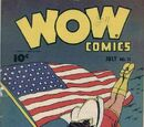 Wow Comics Vol 1 15