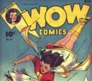 Wow Comics Vol 1 25