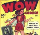 Wow Comics Vol 1 27