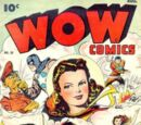 Wow Comics Vol 1 28