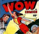 Wow Comics Vol 1 33