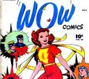 Wow Comics Vol 1 43
