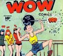 Wow Comics Vol 1 60