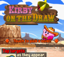 Kirby on the Draw