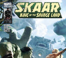 Skaar: King of the Savage Land Vol 1 5