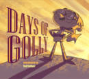 Episodes focusing on Golly Gee Kid