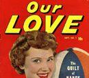 September 1949 Volume Debut