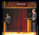 Debate (1E)