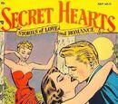 Secret Hearts Vol 1 10
