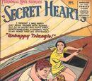 Secret Hearts Vol 1 30