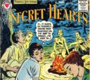Secret Hearts Vol 1 41