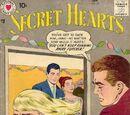 Secret Hearts Vol 1 44