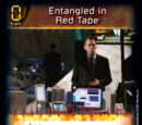 Entangled in Red Tape (1E)