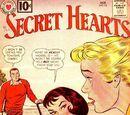 Secret Hearts Vol 1 74