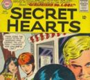 Secret Hearts Vol 1 107