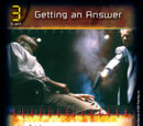 Getting an Answer (1E)