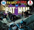 DC Retroactive: Batman/Covers