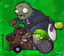 Vehicle Zombies