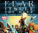 Fear Itself: The Deep Vol 1 2