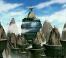 Busqueda de las Diez Reliquias: Reliquia de las Nubes