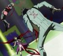 Ganta Igarashi vs Minatsuki Takami
