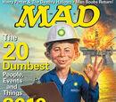 MAD Magazine Issue 507