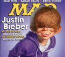 MAD Magazine Issue 508