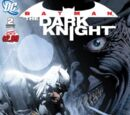 Batman: The Dark Knight Vol 1 2