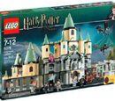 5378 Hogwarts Castle