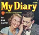 My Diary Vol 1 1